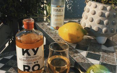 André's Gin Of The Week: Kyrö Dark Gin
