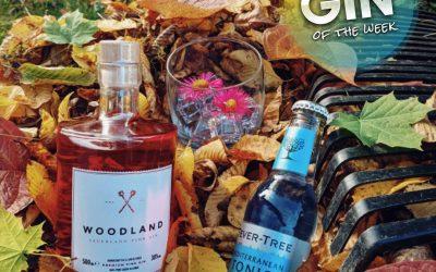 Karinas Gin Of The Week: Woodland Pink Gin
