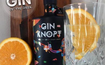 RALFs GIN OF THE WEEK: Gin Knopf
